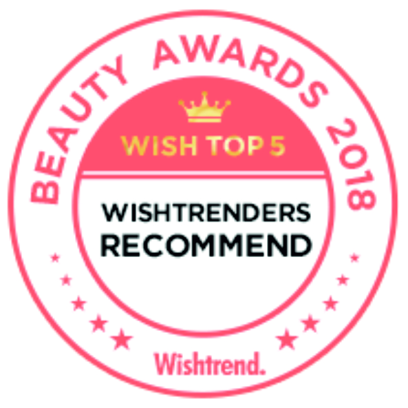 By Wishtrend Pure Vitamin C 21,5% with Ferulic Acid